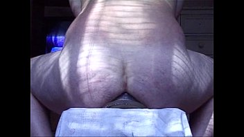 his shampoo ass bottle mistress with cam on fuck Couple fuck dirty slut in threesome
