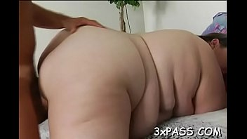 sexy by blowjob my bbw babe Young wife ass fucked on real homemade