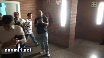 gay in public spycam pee toilet Husband convinced wife into gangbang