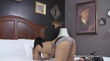 roughly very fucked ghetto black amateur slut Girl screams for more interacial