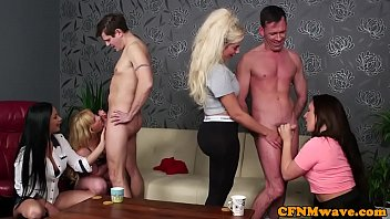 milfs their cfnm pin down sleazy subject4 Teens teasing daddy to fuck them