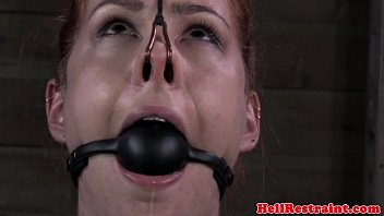abuse mouth gagged brutal fucked Six men cum in cunt one after the other no cleanup