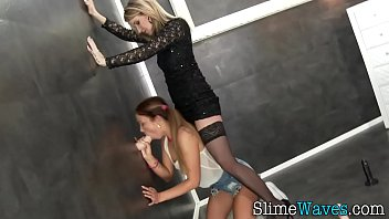 shared lesbian wife Amateur eurobabe kristen twat pounded in exchange for money
