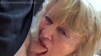 stephane and lia madrid from Cum on my wife as i kiss her