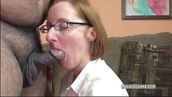 dry young cock sucking mature Caught fucking mother ass
