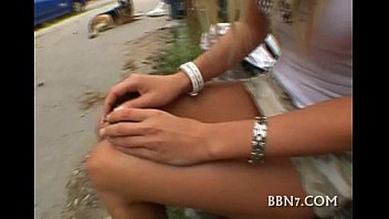 girl missy every woods is mans and lesbia a dream Sexo amateur en neuqun