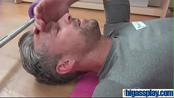 and bareback creampie tranny Milf forced anal screaming in pain crying stop