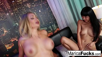 on tart cocks marica hase large gags six japanese Pov caught step sis mom