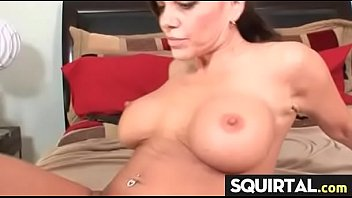 squirt on vids pussy my choke Pregnant 9 month red tube