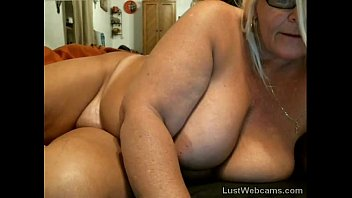 hairy webcam mature Jill kelly fucked on bed