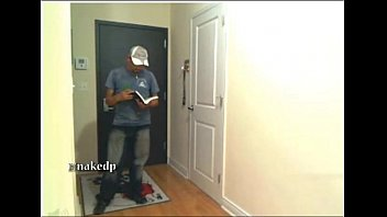 delivery wife guy flasing Pelajar indonesia 1