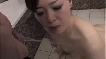pissing sleeping surprise son drink punished forced pee brutal Cute jap girl butt fucking