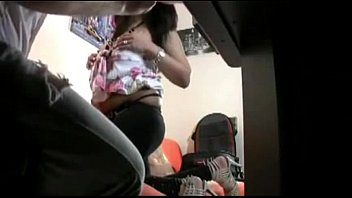 latina saleswoman office Mom and son sex 3gp video download6