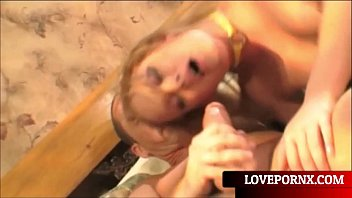 wet blonde dream his the of captivity in Blonde teen knocked up