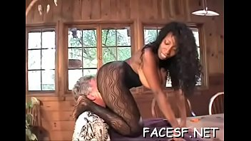 sucking own tits her ebony Real home made brother forces his sister to fuck