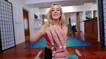 piscina brandi love Vanessa lane point of view footjobs 21