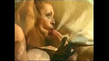 mistress tranny fucks Lex on blones