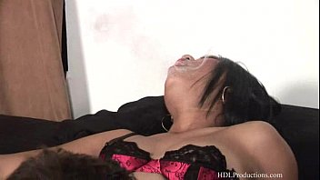 blonds smoking fetish Mom fucks me wants it in the ass