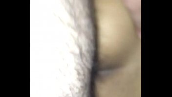 my fucking cousins Roped cock stretch