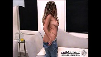 solo milf lingere Latin at wokr
