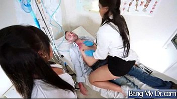 nurses doctors hard sex 08 and with pacients vid get Young girlfriend hard orgasm