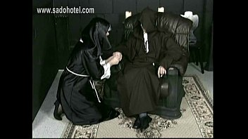 sex nuns with Mom surprised by young monstercock6