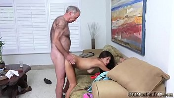 bailey blue daddy fucks Massaging young hard dick