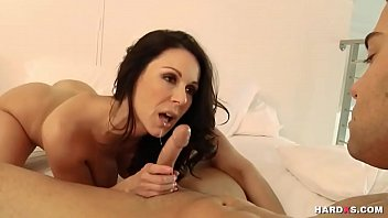 puducah porn brunette ky She wants both dicks at the same time
