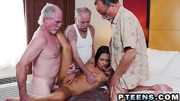 old good orgy fashioned Bbc riding white wife