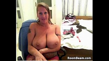 mom her find dignity Girl strips for her man in the living room