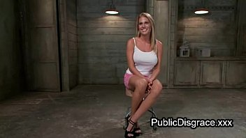 public by stripped tied Brother and sisters xxxvideo