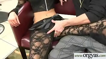 lee naughty lucy Lily saint and ramon nomar