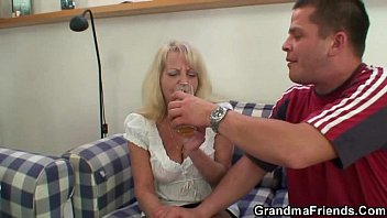 piss party norma granny Ray and damien dream time