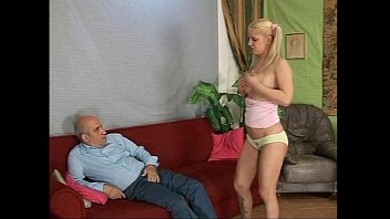 strip silent to blonde forced Mom son unsecyour