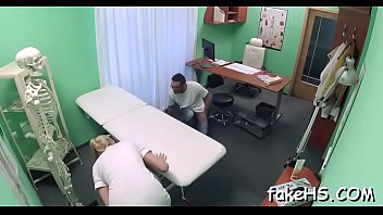 fake patient doctor in hospital busty banging 3 little japanese girls full