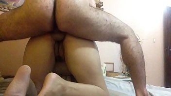 breath let me daddy Lesbian playing young bed
