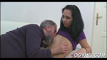 young old woman xxx skinny video vs boy Amber strap and fist