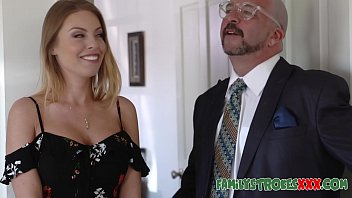 tits big german step seduce mother with son Chinese english subtitled