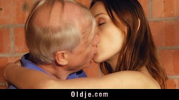 old young gir man threesome Japanese ballet teacher
