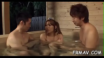 japanese street pissing Son spy mom jerk