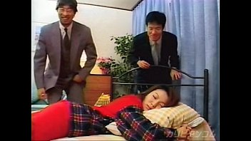 threesome squirting fingered japanese in tiny Asian wife hidden2