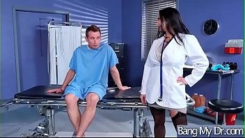 with vid doctors nurses get hard pacients 08 and sex Mom and son horny bunny