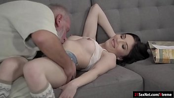 for stuffed boobs money and big milf head gives some Creamy butt gay