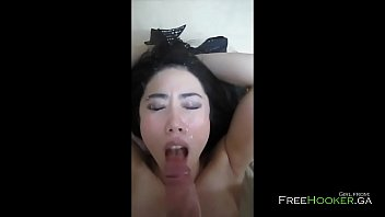 girl from asian fucked behind standing cute German gangbang 24