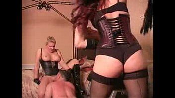 japanies whipping mistress Wife with 2 friends