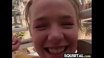 squirt mouth pussy Shemale fucks tied up mom