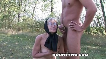 fucks granny freddie Sexy girl and dogs