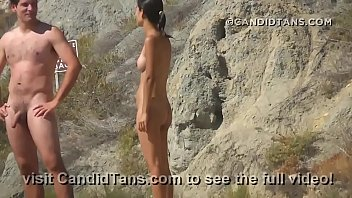heather tease beach Boy forced his friends mom