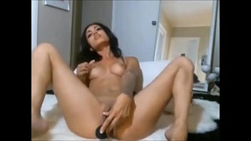 cam oorgasm dildo on Indian small chest5