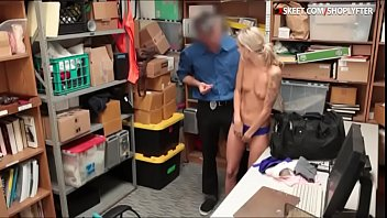 petite creampie blonde missionary Blonde fucked by daddy